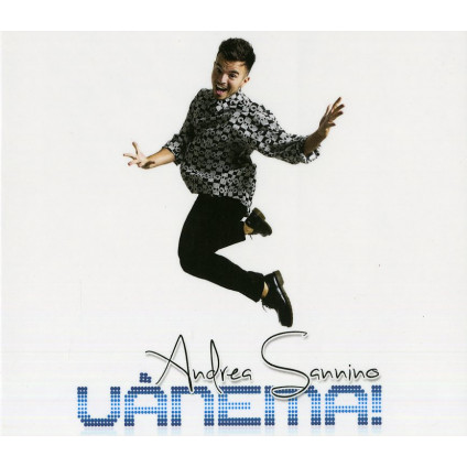Uanema! - Sannino Andrea - CD