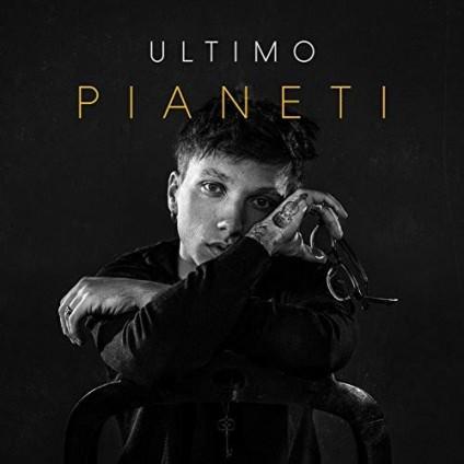 Pianeti - Ultimo - CD