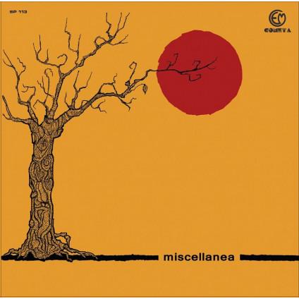 Miscellanea - Luigi Zito - LP