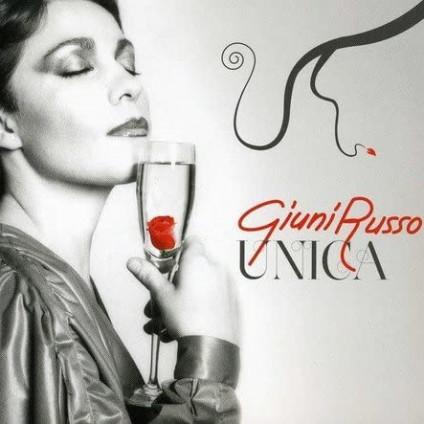 Unica - Giuni Russo - LP