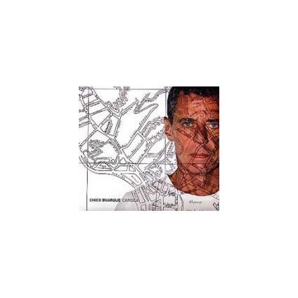Carioca - Chico Buarque - CD