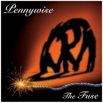 The Fuse (Rsd 2020) - Pennywise - LP