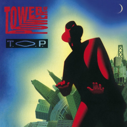 T.O.P. - Tower Of Power - CD