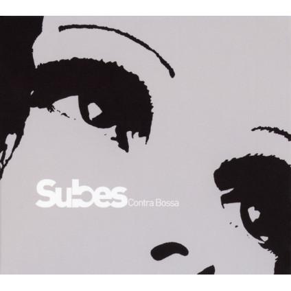 Contra Bossa - Subes - CD