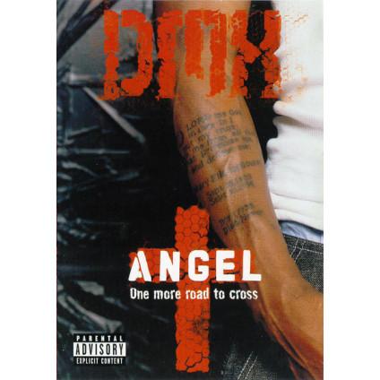 Angel - DMX - CD