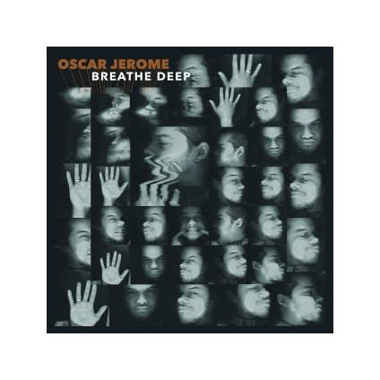 Breathe Deep - Oscar Jerome - LP