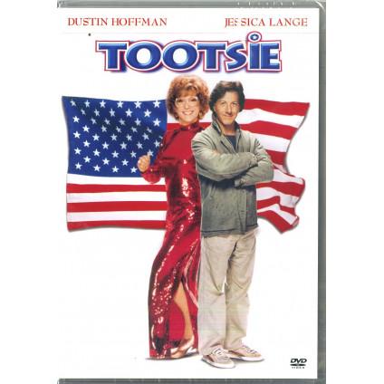 "Tootsie - Hoffman/Lange/Garr - 7"""