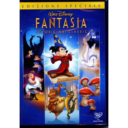 Fantasia - Cartoni Animati -