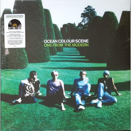 One From The Modern - Ocean Colour Scene - LP