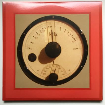 """A Full Circle - Holger Czukay - 10"""""""