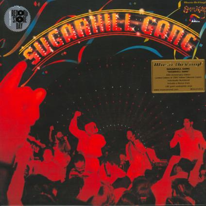 Sugarhill Gang - Sugarhill Gang - LP