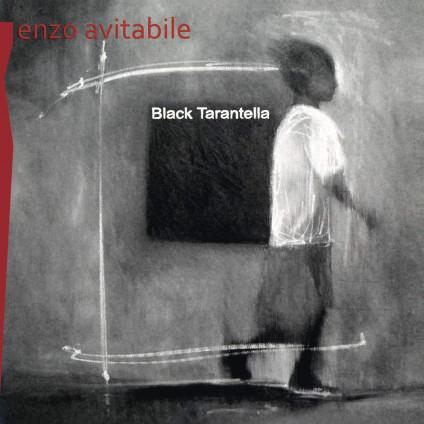 Black Tarantella - Enzo Avitabile - LP