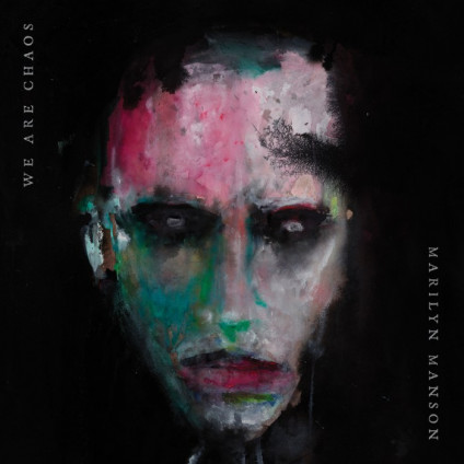We Are Chaos - Marilyn Manson - CD