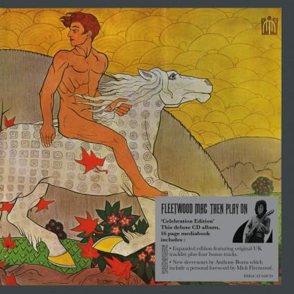 Then Play On - Fleetwood Mac - LP