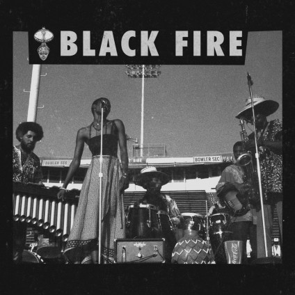 Soul Love Now: The Black Fire Records Story 1975-1993 - Various - LP