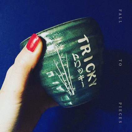 Fall To Pieces - Tricky - CD