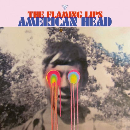 American Head - The Flaming Lips - LP