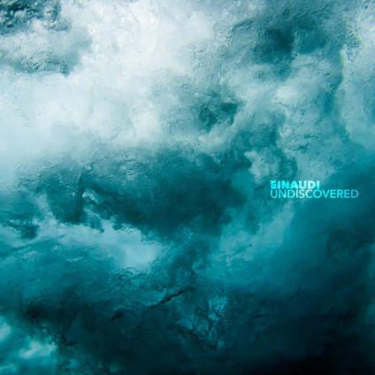 Undiscovered - Ludovico Einaudi - CD