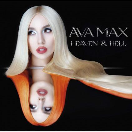 Heaven & Hell - Ava Max - CD