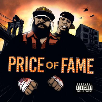 Price of Fame - Sean Price & Lil Fame - LP