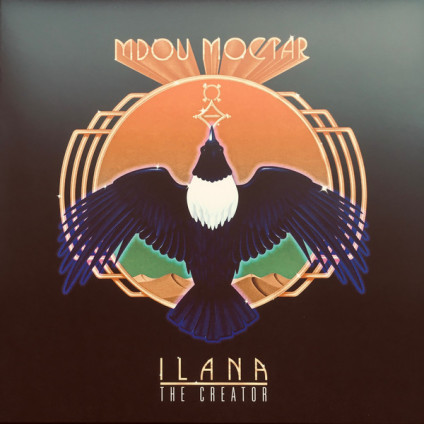 Ilana: The Creator - Mdou Moctar - LP