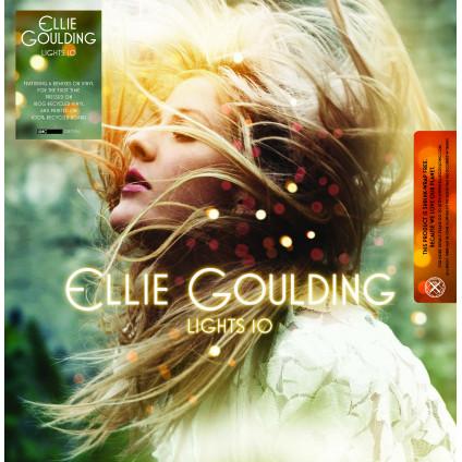 Lights 10 - Ellie Goulding - LP