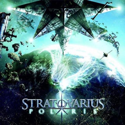 Polaris - Stratovarius - LP