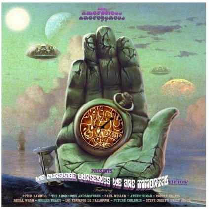 Cascade 2020 - The Future Sound Of London - LP