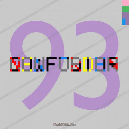Confusion - New Order - CD