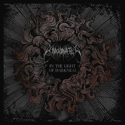 In The Light Of Darkness - Unanimated - CD