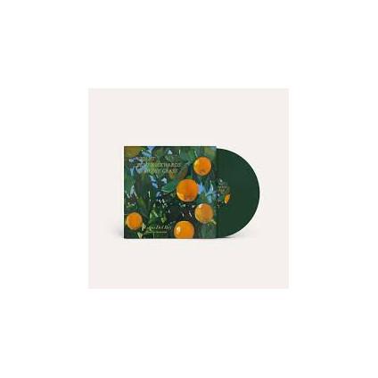 Violet Bent Backwards Over The Grass - Lana Del Rey - LP