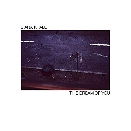 This Dream Of You - Diana Krall - LP