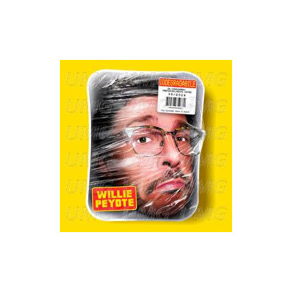 Iodegradabile - Willie Peyote - CD