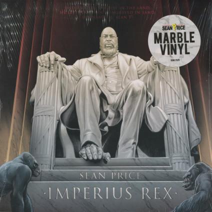Imperius Rex - Sean Price - LP
