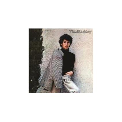 Tim Buckley - Tim Buckley - LP