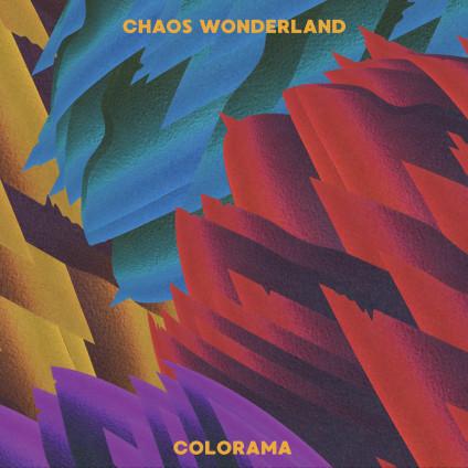Chaos Wonderland