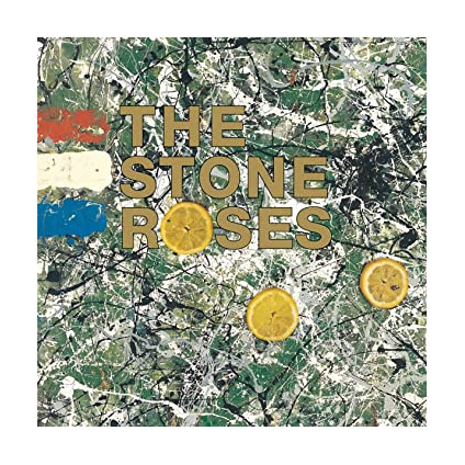 The Stone Roses - The Stone Roses - LP