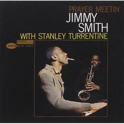 Stanley Turrentine - Jimmy Smith - LP
