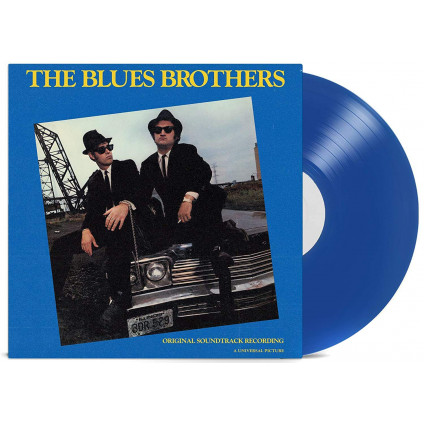 The Blues Brothers - The Original Soundtrack - LP