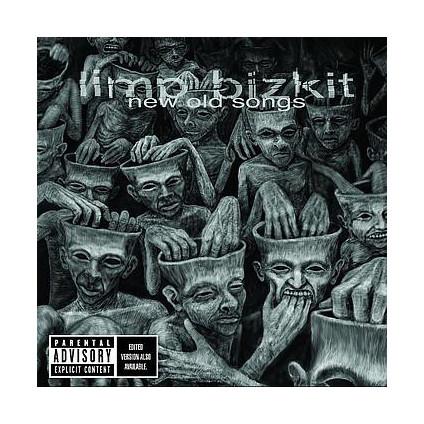 New Old Songs - Limp Bizkit - CD