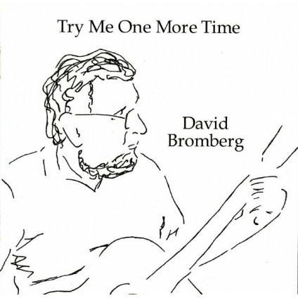 Try Me One More Time - David Bromberg - CD