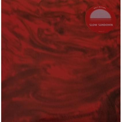 Slow Sundown - Holy Motors - LP