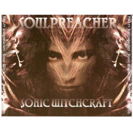 Sonic Witchcraft - Soulpreacher - CD