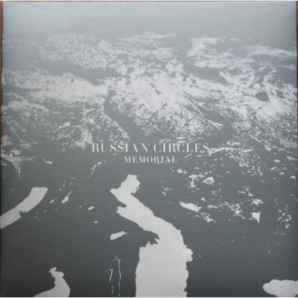 Memorial - Russian Circles - LP