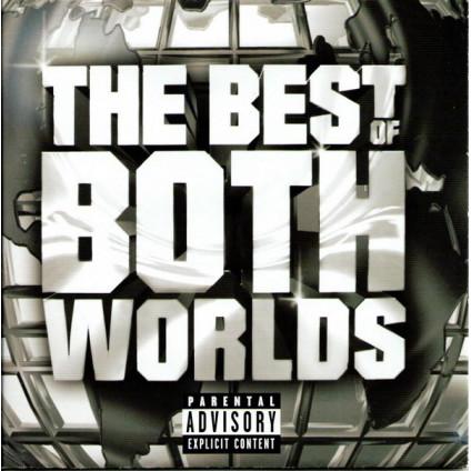 Jay-Z - R. Kelly - CD