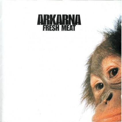 Fresh Meat - Arkarna - CD