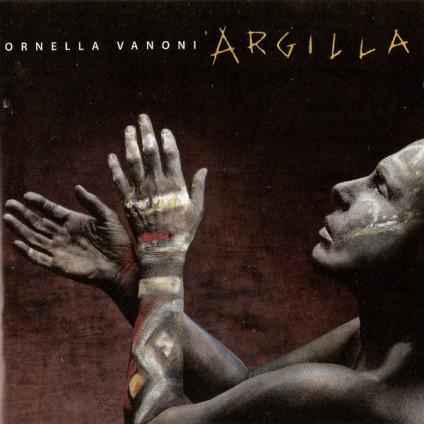 Argilla - Ornella Vanoni - CD