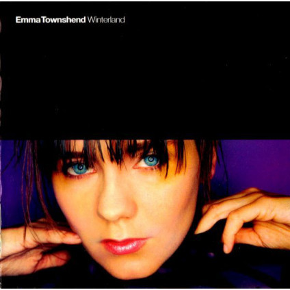 Winterland - Emma Townshend - CD