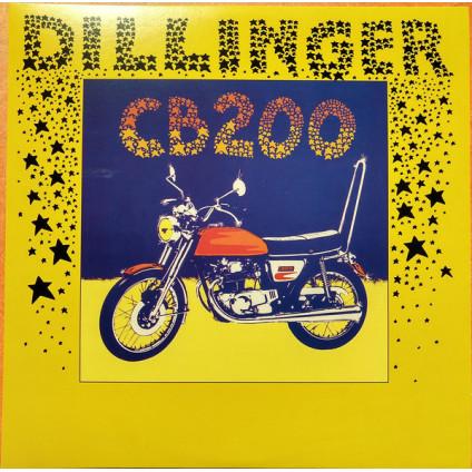 CB 200 - Dillinger - LP
