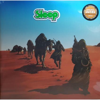 Dopesmoker - Sleep - LP